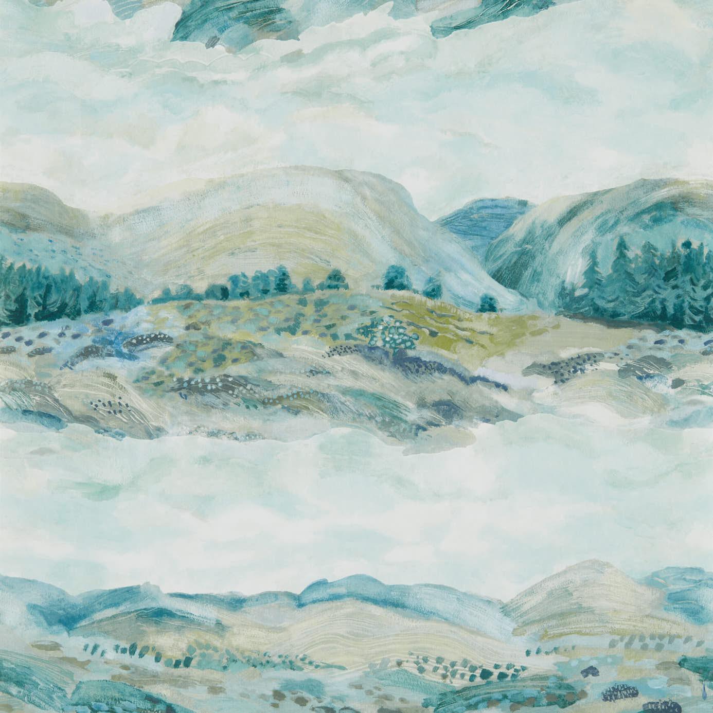 ОБОИ SANDERSON ELYSIAN арт. 216594